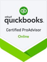 Quickbooks Certified ProAdvisor - Online